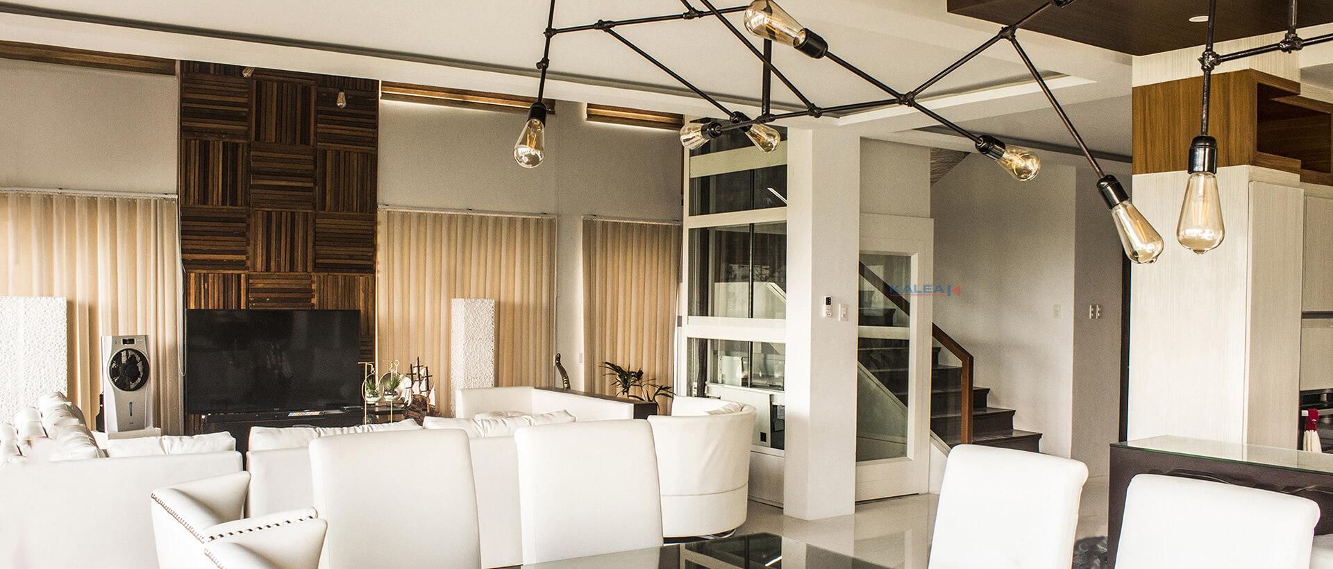 Kalea卡尼亚电梯,瑞典高性价比进口家用别墅电梯
