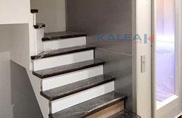 Kalea K500安装于安徽合肥某小区