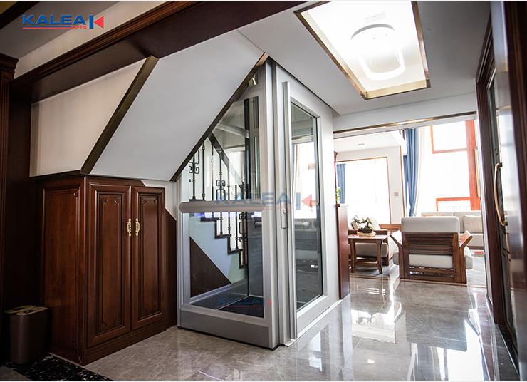 上海中式别墅电梯
